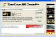 YouTube HD Transfer