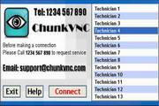 ChunkVNC