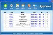 谷尼上市公司舆情监测系统