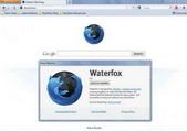 Waterfox Portable