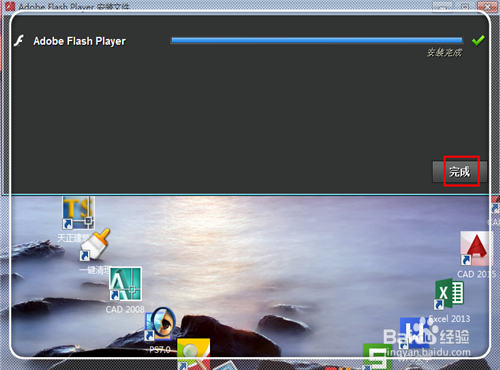 Flash Player for IE