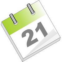 法院審判助手之日期天數計算器