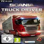 斯堪尼亚重卡驾驶模拟 SCANIA Truck Driving Simulation