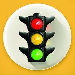 红绿灯驾考-驾校一点通驾驶员模拟考试-江苏版