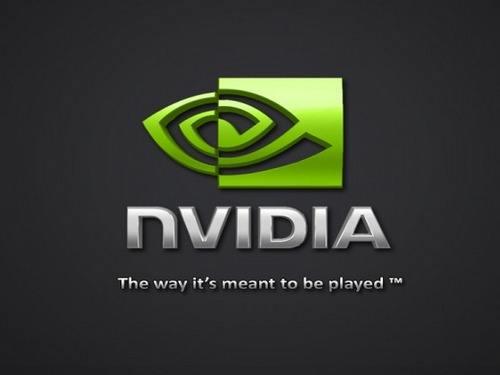 nvidia显卡驱动下载