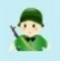 河南矮哨兵網吧文化監管系統