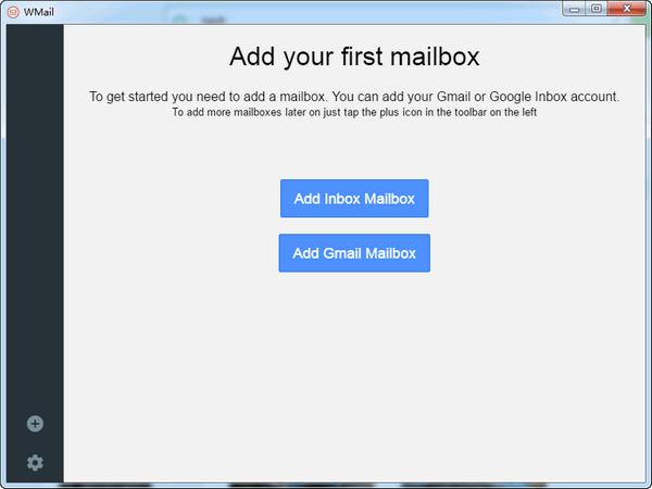 WMail(郵件客戶端)