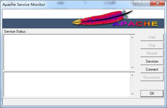 Apache httpd