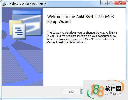 AnkhSVN(支持VS2015)