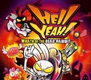 《地狱呀愤怒的死亡兔子》