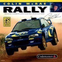 科林麦克雷拉力赛车4(Colin McRae Rally 4)