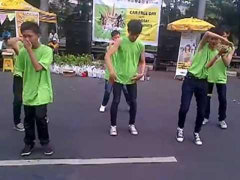 Wet Banana