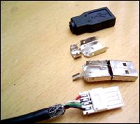 USB超级共享