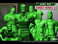 玩具兵大战:萨基战争(Army Men: Sarge War)