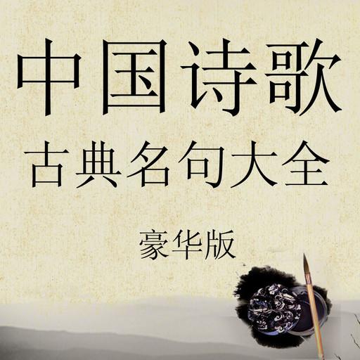 中国古典诗词撰写器
