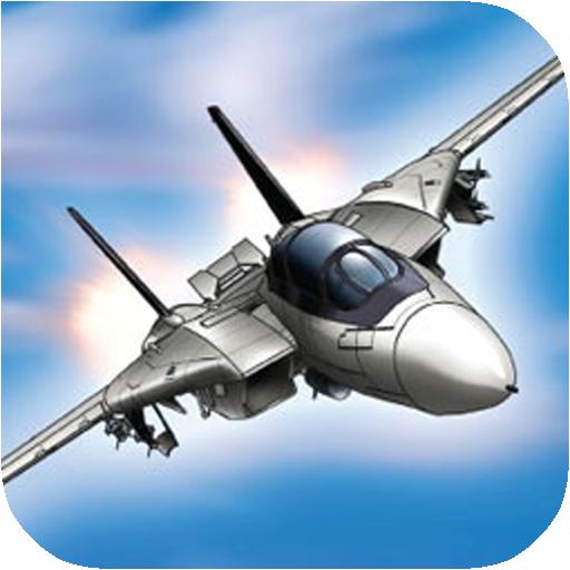 《四国战机2》